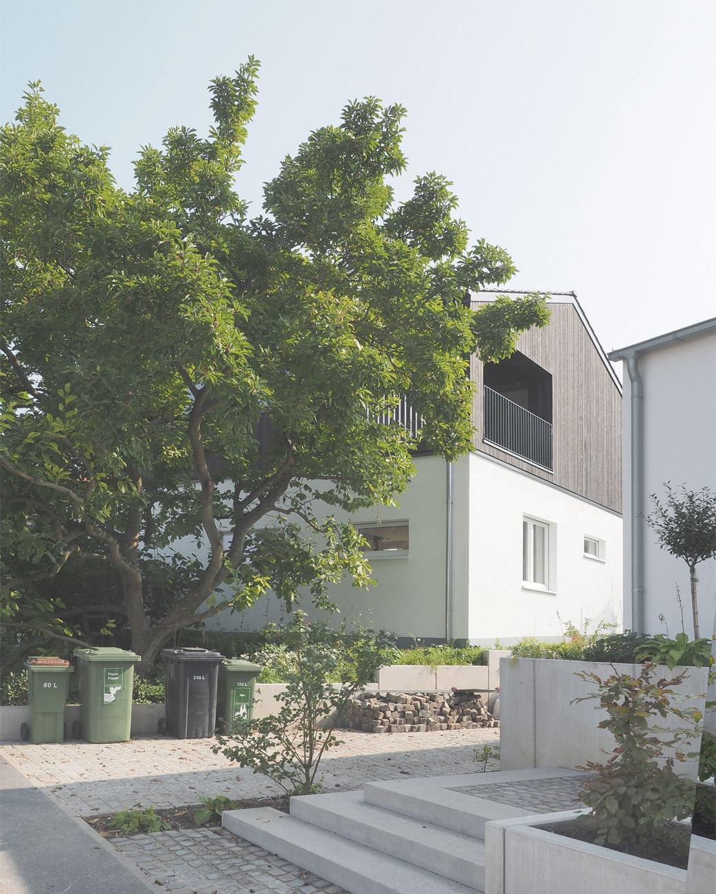 Architekt Mainz
